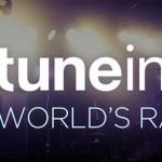 様々なポッドキャストが聴けるラジオアプリ