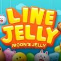 LINE JELLY
