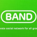 LINE BAND - for private groups
