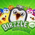 中毒者続出!?はじける小鳥がクセになる!世界で700万ダウンロードされたあの鳥ゲー後継アプリ『LINE Birzzle』