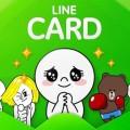 LINE Card