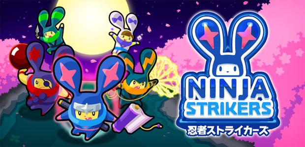 LINE忍者ストライカーズ