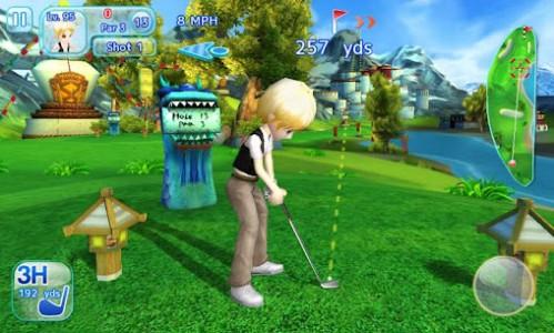 レッツ!ゴルフ3の概要