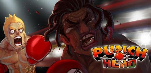 拳を叩き込め!正統派ボクシングアプリ『LINE パンチヒーロー』