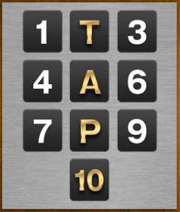TAP10の概要