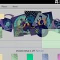 画面の好きな場所に付箋を貼ることができるアプリ『Sticky! (付箋メモ)』