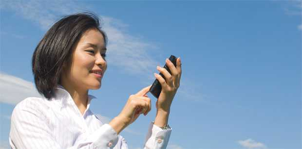 Android4.0以上のスマートフォンでスクリーンショットを撮る方法