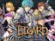 本格アクションRPGが楽しめるLINEアプリ『LINE エルガード』